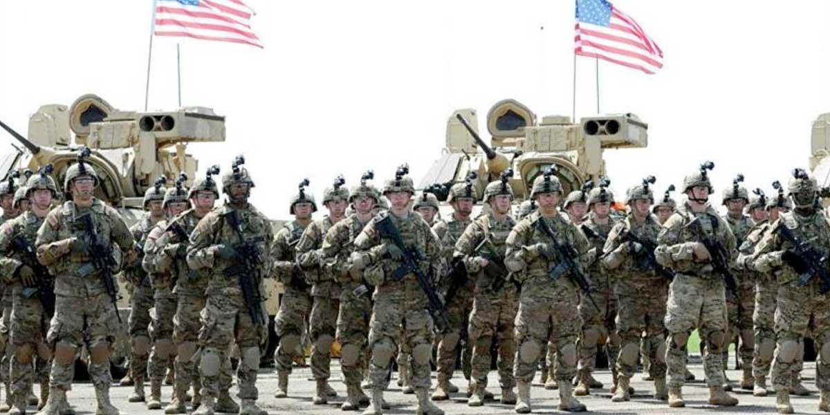 EE. UU. desplegará tropas en Medio Oriente tras muerte de Soleimani