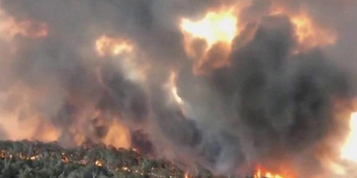 Australia prepara ayudas millonarias para la recuperación de zonas afectadas por los incendios