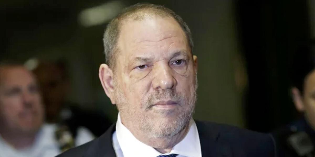 Harvey Weinstein es acusado de violación y agresión sexual por fiscal de Los Ángeles