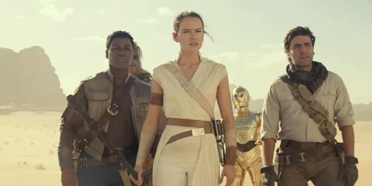Star Wars, la más taquillera en EE. UU. por tercera semana consecutiva