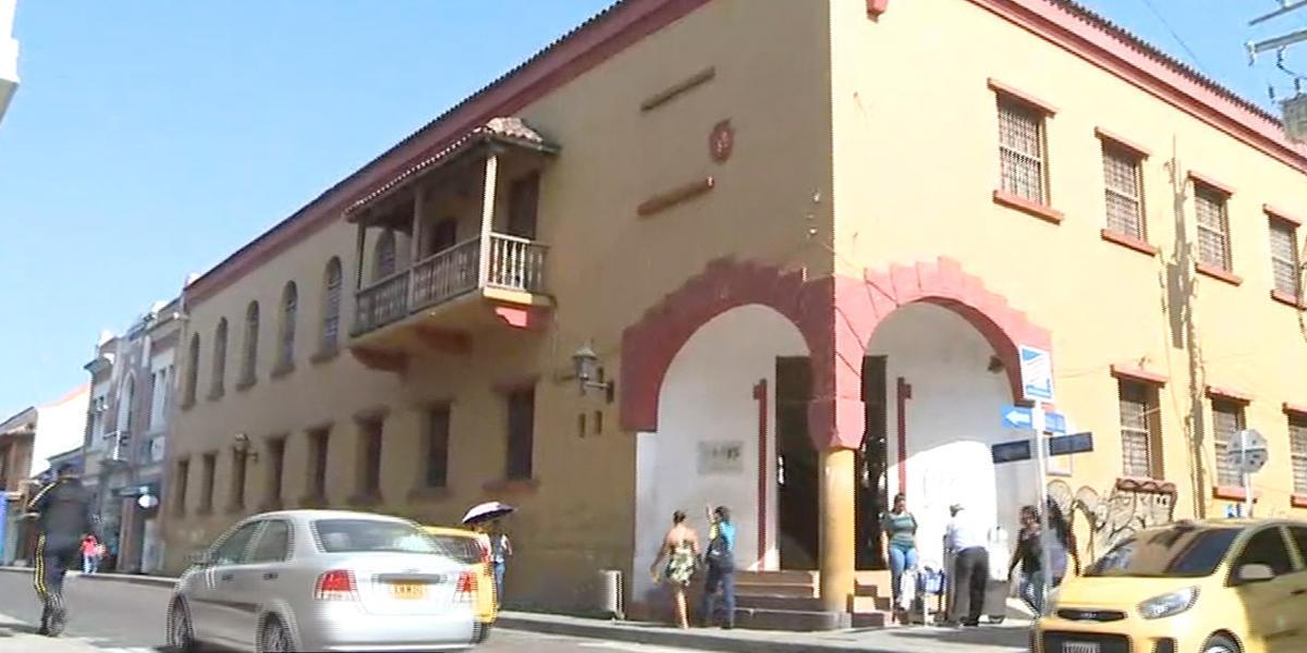 Centro de urgencias en vilo por falta de personal en Cartagena