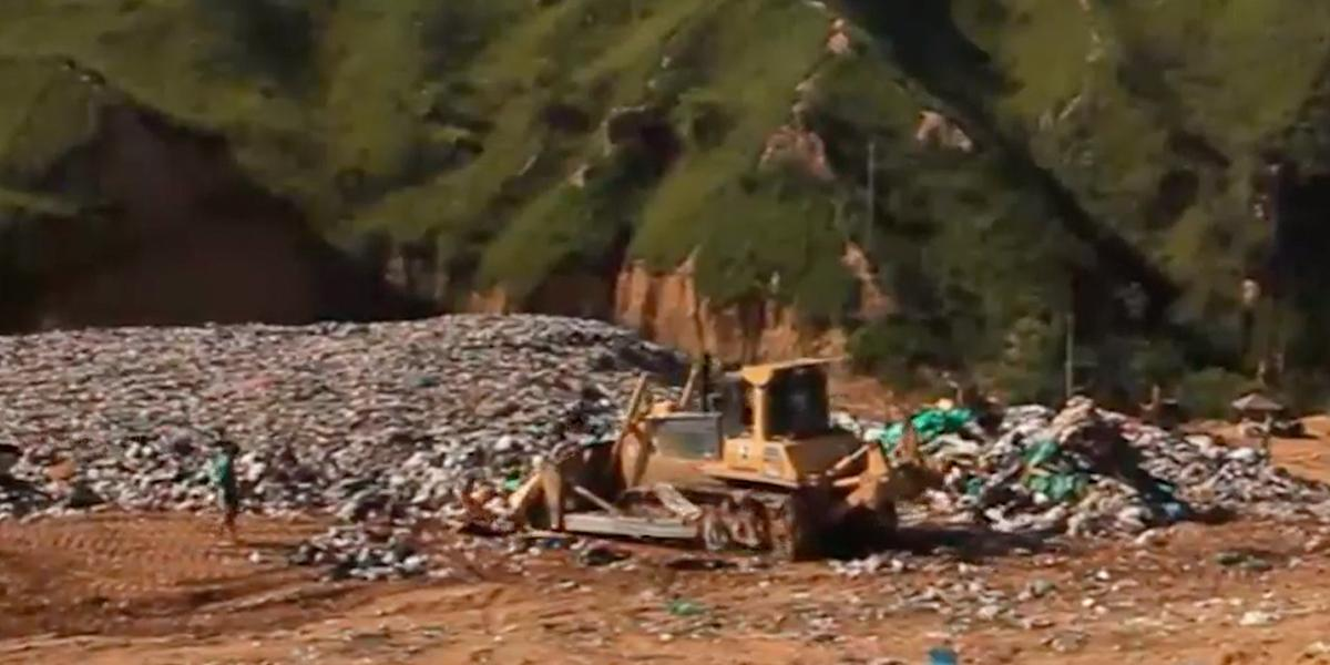 Emergencia ambiental por inminente cierre de relleno sanitario en Bucaramanga