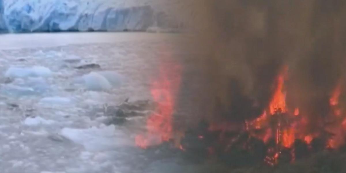 Estos son los lugares más afectados por el calentamiento global