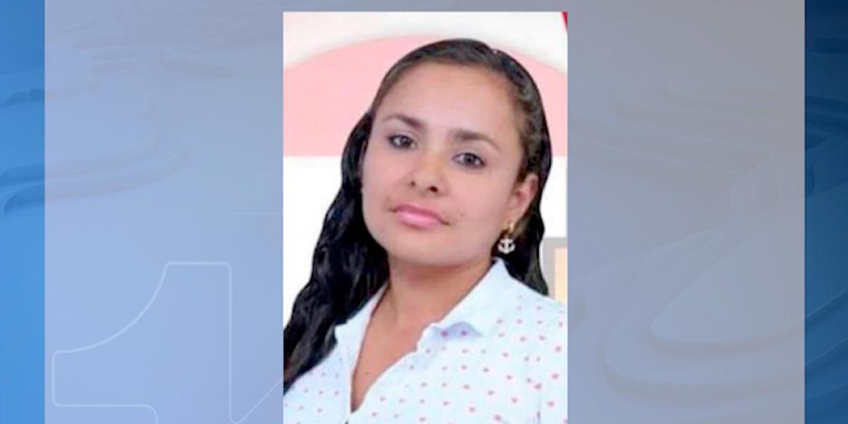 Asesinan a Gloria Ocampo, líder social de Putumayo