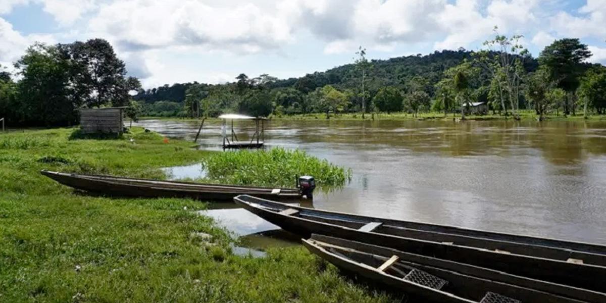 Denuncian una nueva incursión paramilitar en Chocó