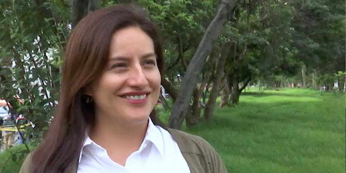 Por primera vez una colombiana gana un premio Google