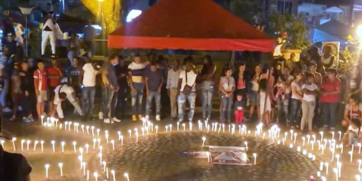 Defensores de derechos humanos piden al Gobierno implementar política pública para enfrentar nuevos paramilitares