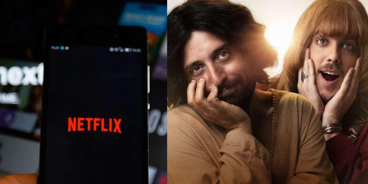 Juez ordena a Netflix que retire la serie que muestra a Jesucristo como homosexual