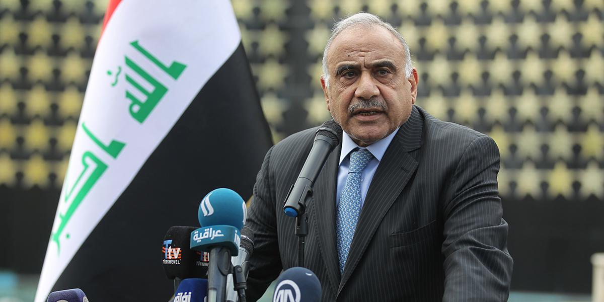 Irak pide que EE. UU. envíe misión para organizar retirada de tropas