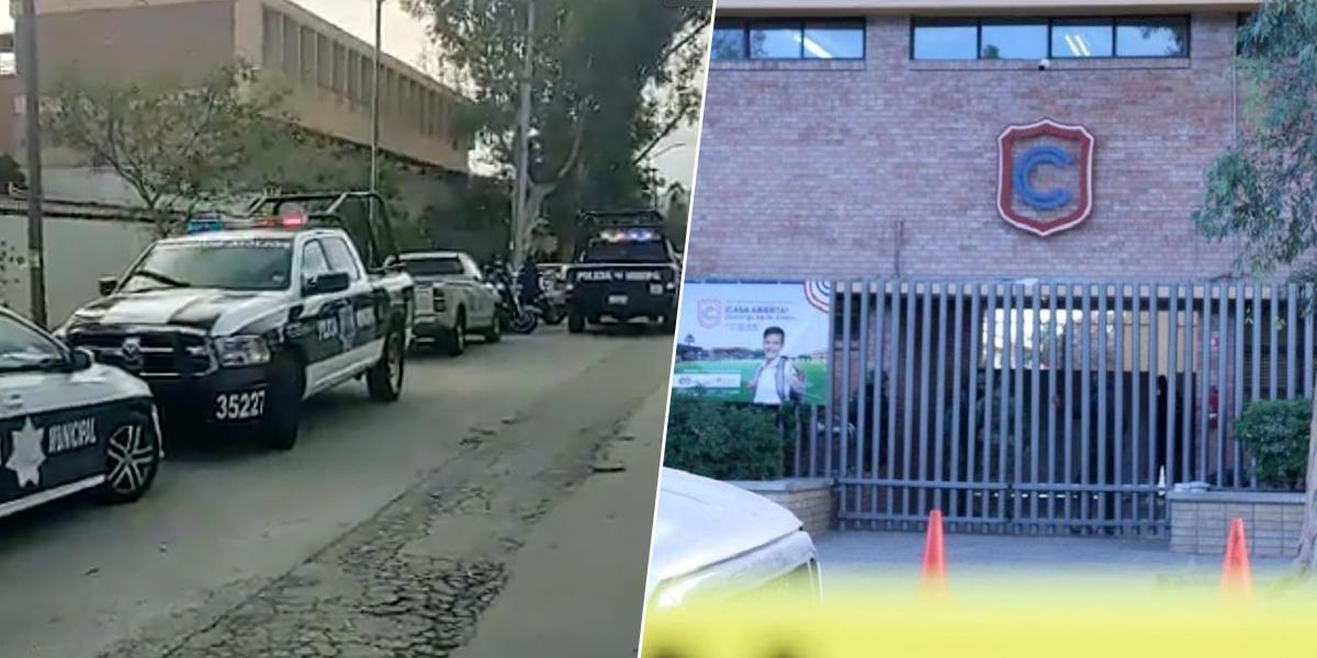 Menor de 12 años protagoniza sangriento tiroteo en México