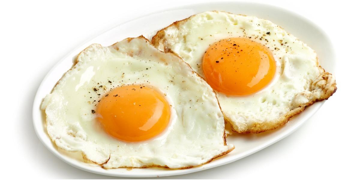 riesgos de comer huevo tibio yema muy blandito o dura