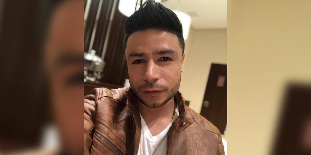 Critican a Daniel Calderón por su nuevo look y lo comparan con 'Gokú'