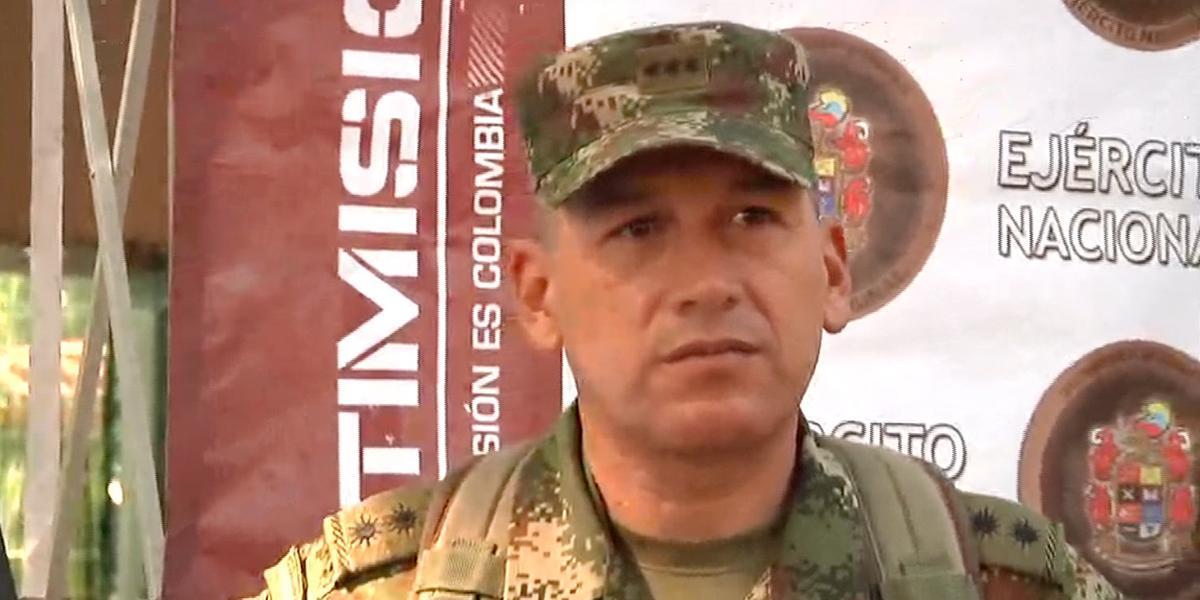 Asesinan a tres personas en el municipio de Caucasia, Antioquia