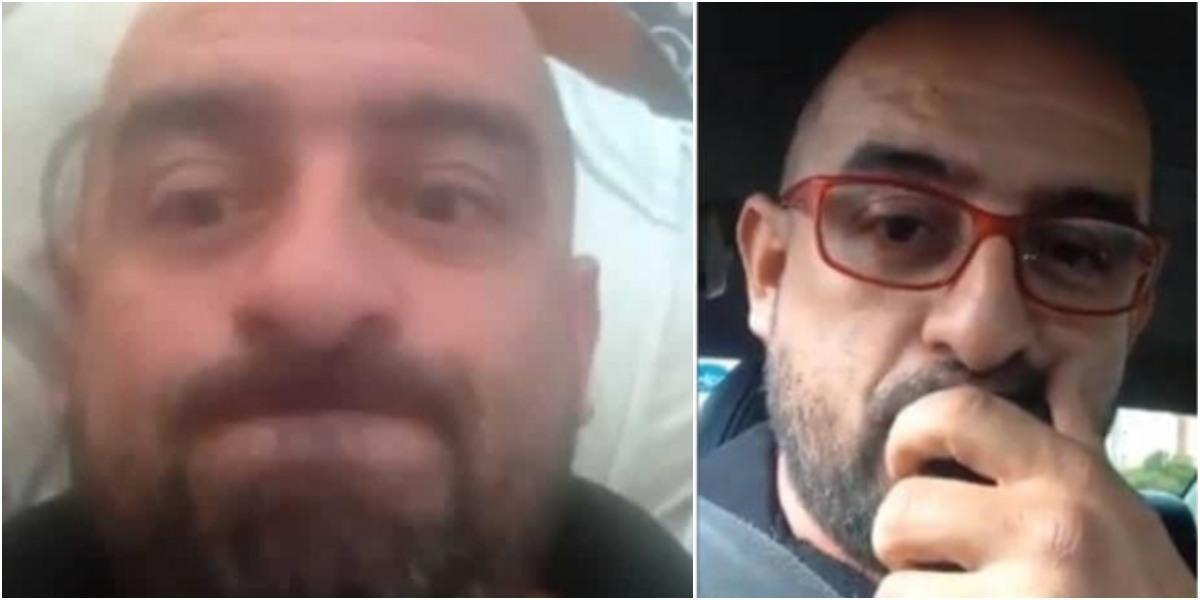 respuesta de freddy contreras taxista por indignacion en redes