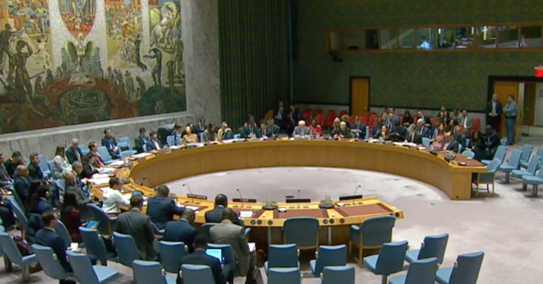 No habrá paz si siguen los asesinatos: ONU
