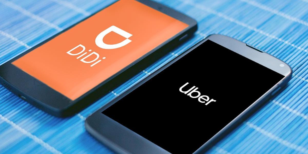 La plataforma Didi se pronuncia frente al caso de Uber en Colombia