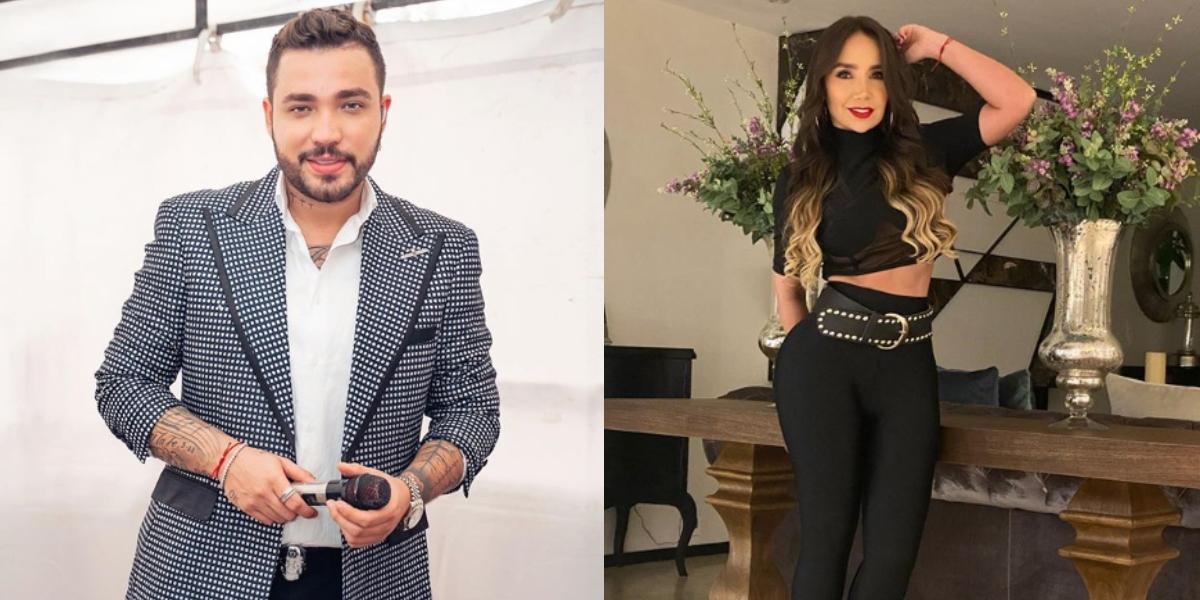 La defensa de Jessi Uribe a Paola Jara en redes sociales