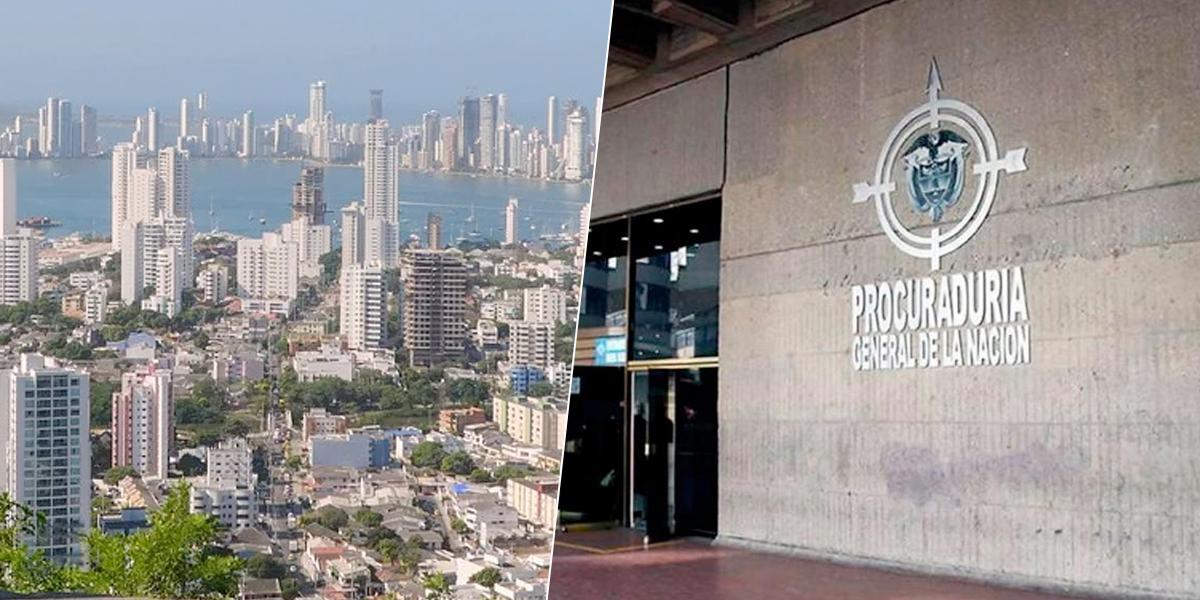 Solicitan al alcalde de Cartagena suspender actividades recreativas y de explotación comercial en Playa Blanca y Cholón