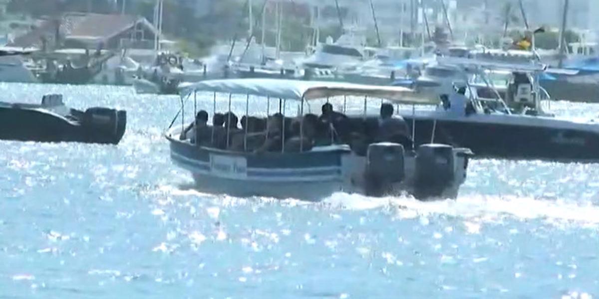 Distrito de Cartagena se pronunció ante solicitud de Procuraduría de suspender actividades en playas