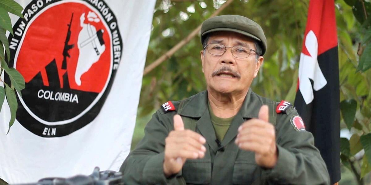 Gobierno radicó formalmente en Cuba solicitud deextradición de 'Gabino'