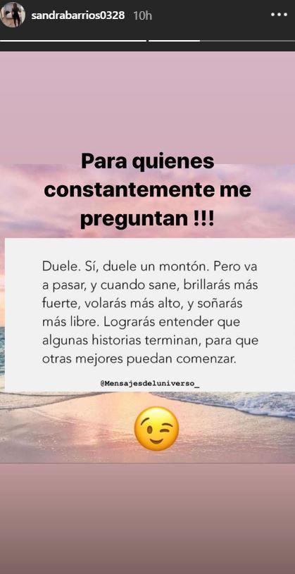 """""""Duele un montón"""", exesposa de Jessi Uribe se desahogó por su separación"""