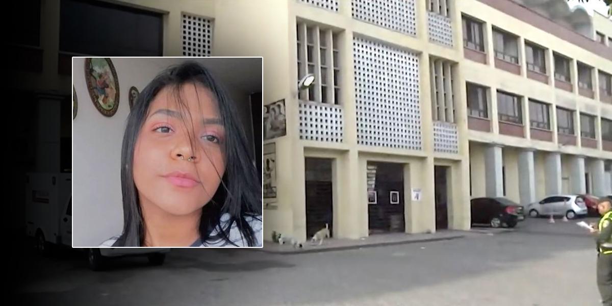 Fiscalía ordena autopsia sicológica en caso de estudiante fallecida en Universidad del Atlántico