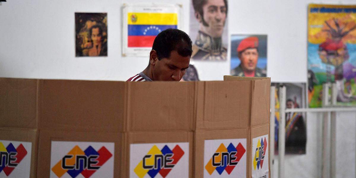 Cancillería colombiana pide «elecciones libres y transparentes» para Venezuela en 2020