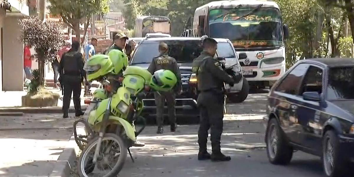 Masacre en Jamundí, Valle: cinco personas fueron asesinadas