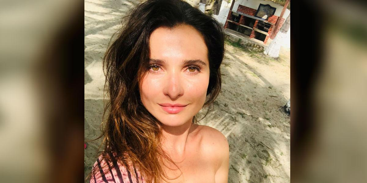 La razón por la que Mónica Lopera debió quedarse en Colombia