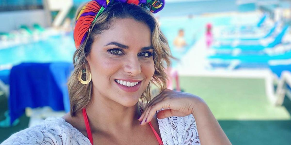 La cantante Adriana Lucía ya no será jurado de un reality musical