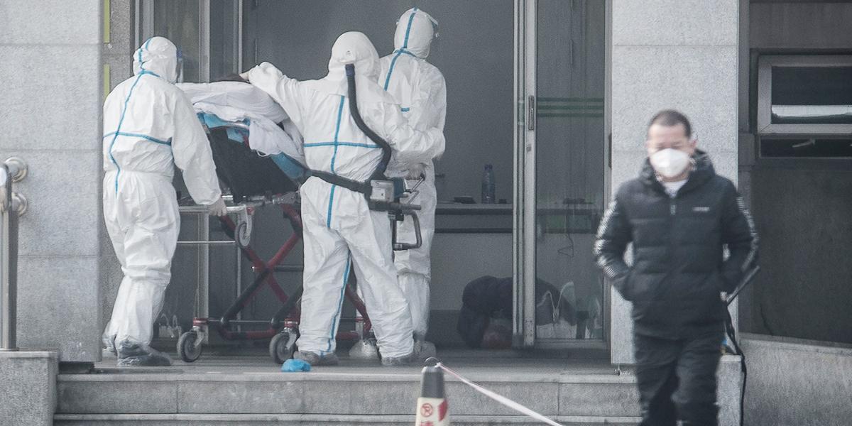 China confirma 201 casos de la nueva neumonía, que ha dejado ya tres muertos