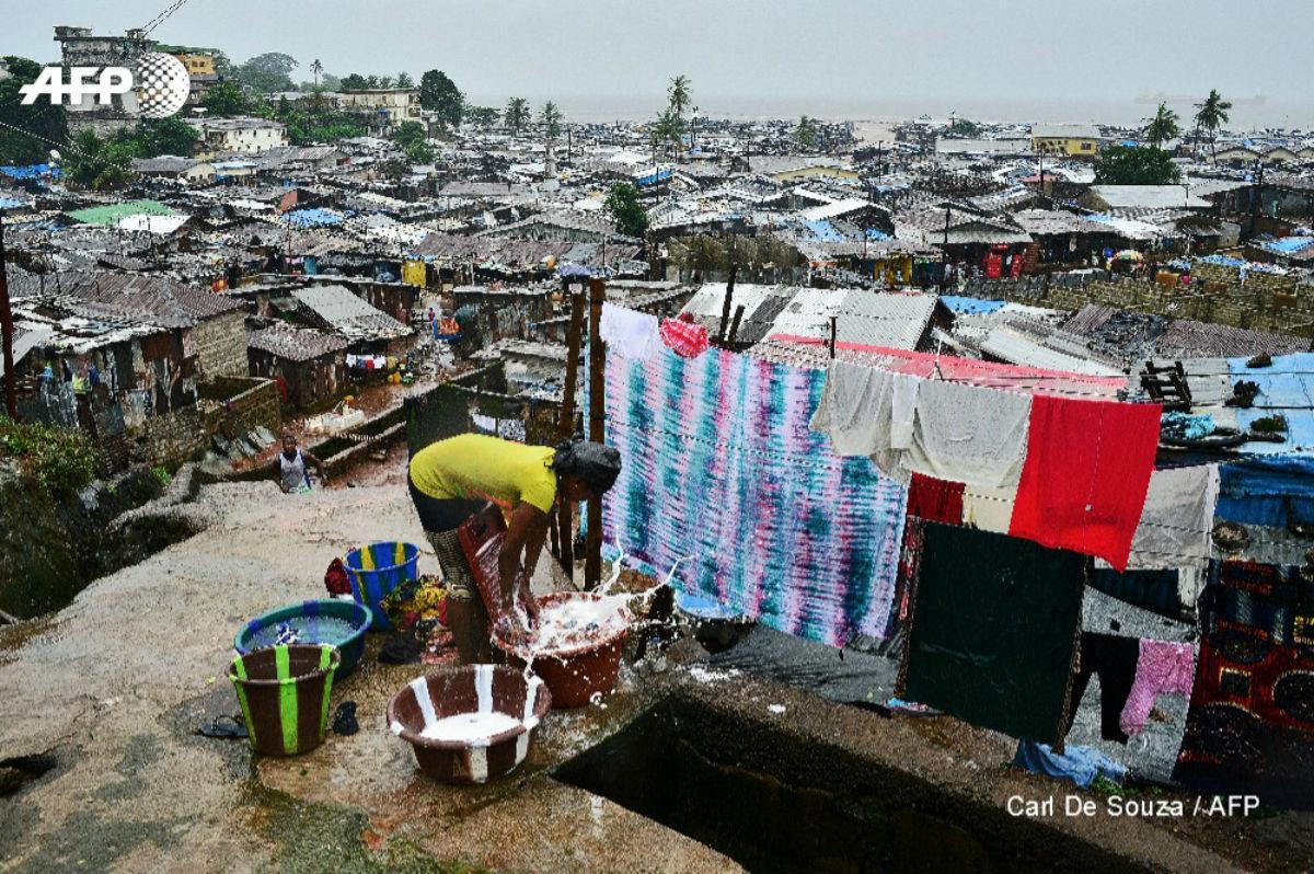 Desigualdad mujeres informe Oxfam