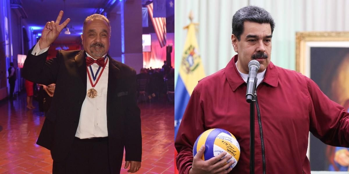 Vainazo de Willie Colón al gobierno venezolano se vuelve viral en redes