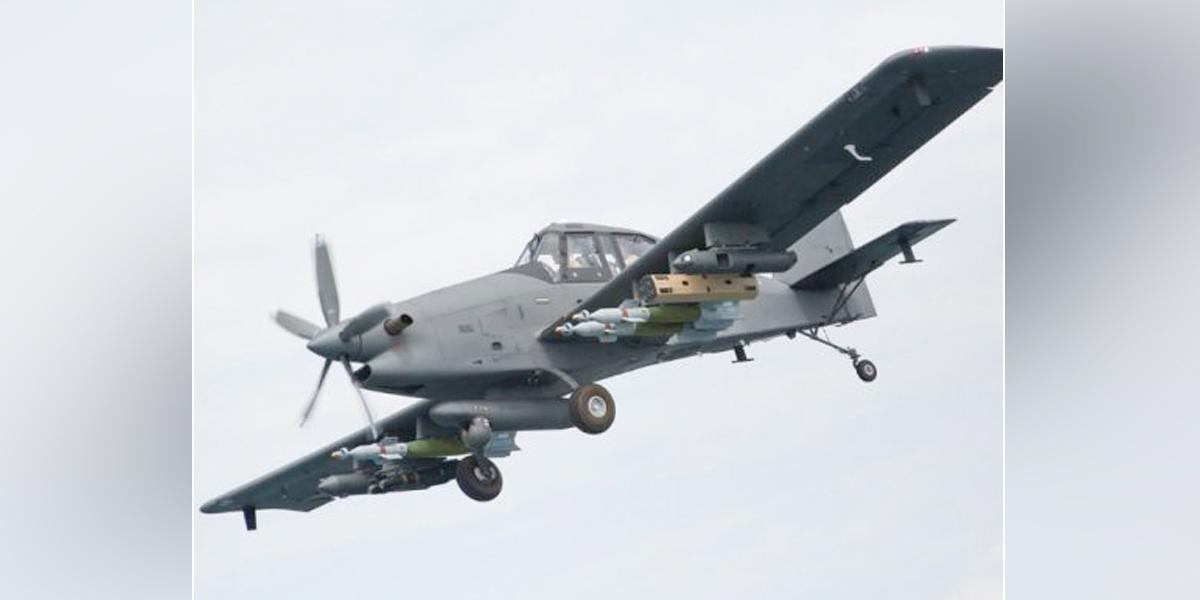 Más de ocho aviones estarían listos para la fumigación aérea con glifosato