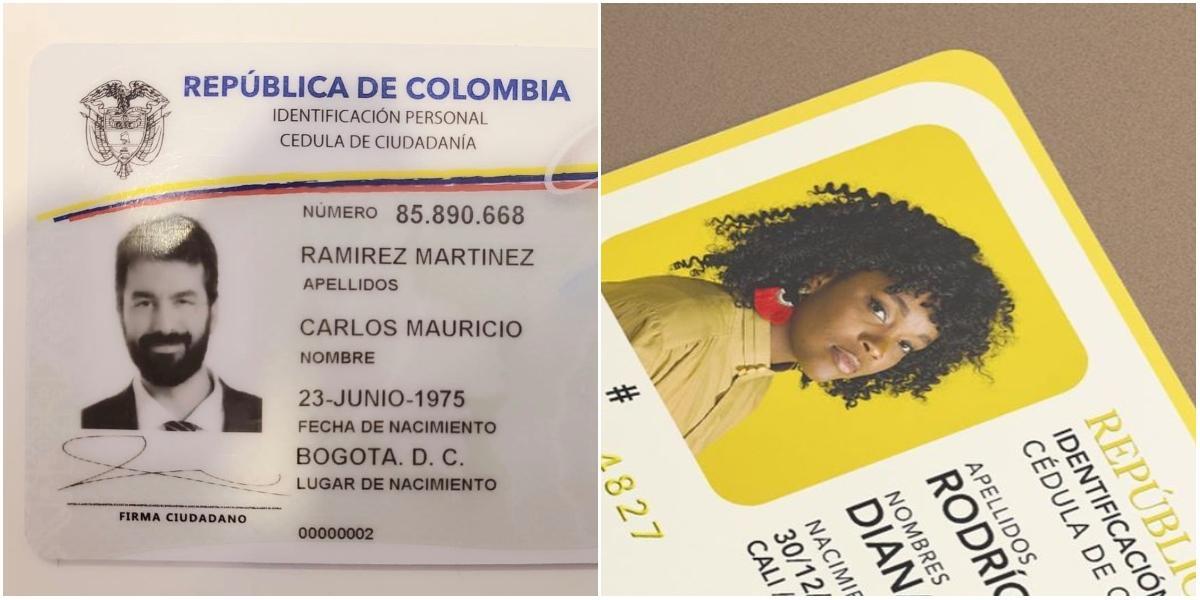 propuesta de diseño nueva cedula digital colombia registraduria