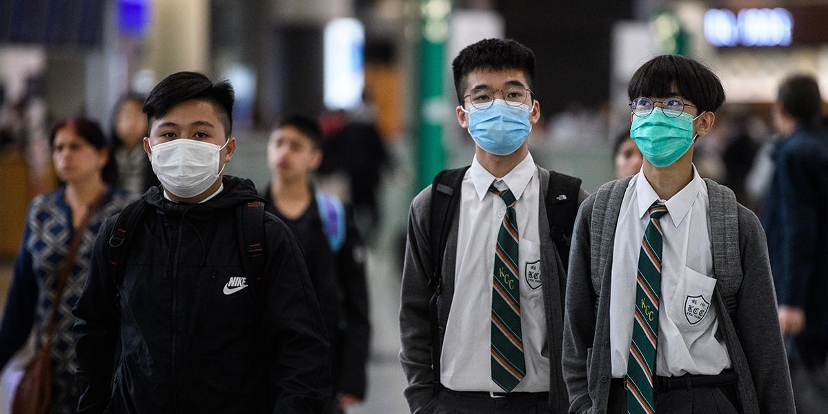 Coronavirus: ha matado a 9 personas, «podría mutar y propagarse»