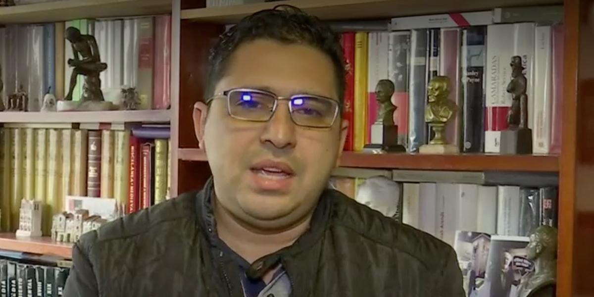 Investigan al abogado de Santrich por caso de colados en la JEP