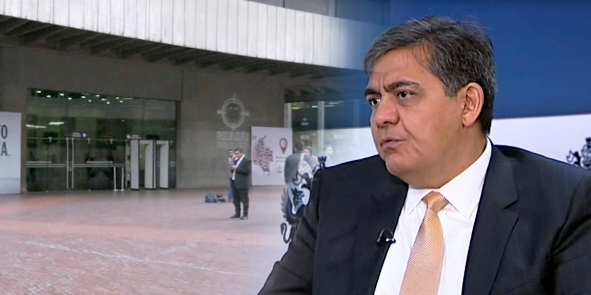 Suspenden por 12 meses a expresidente y exrepresentante legal de Reficar