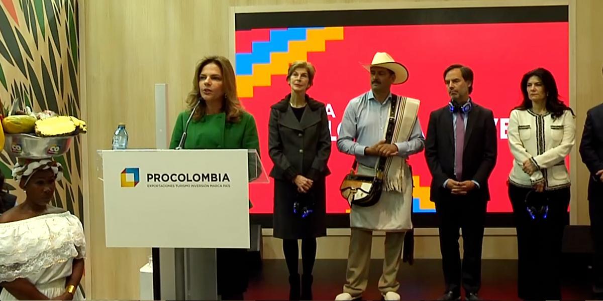 Colombia llevará un festival de ritmos musicales a FITUR 2020