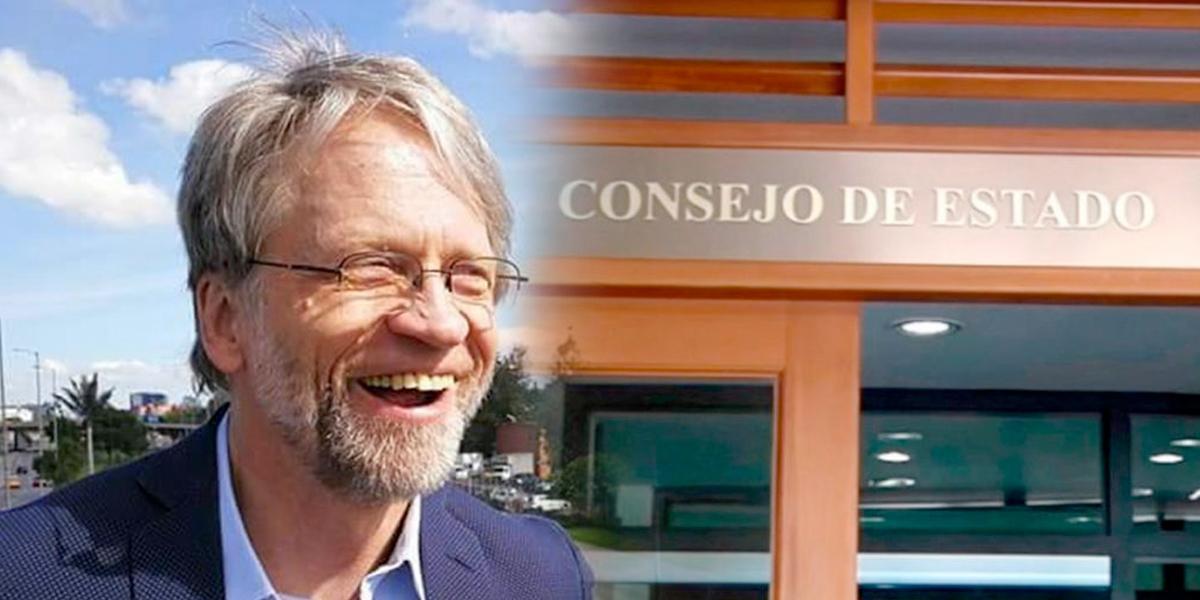 Mockus puede presentarse a cargos de elección popular: Consejo de Estado