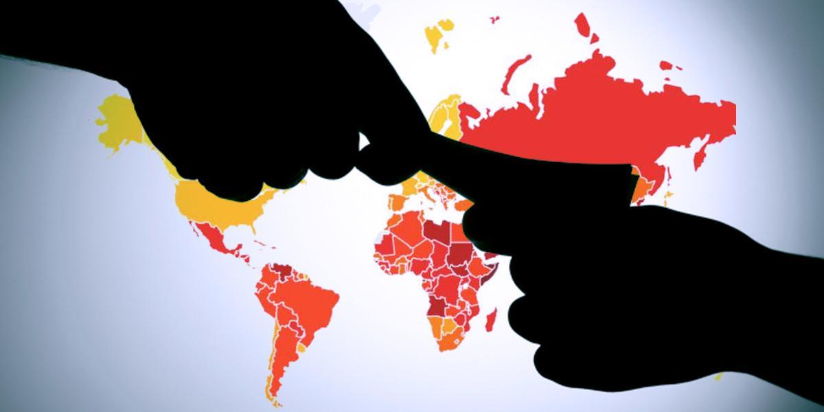 Colombia continúa estancada en lucha anticorrupción