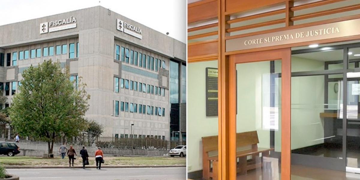 Fracasa otro intento de elegir fiscal general y nuevos magistrados en Corte Suprema