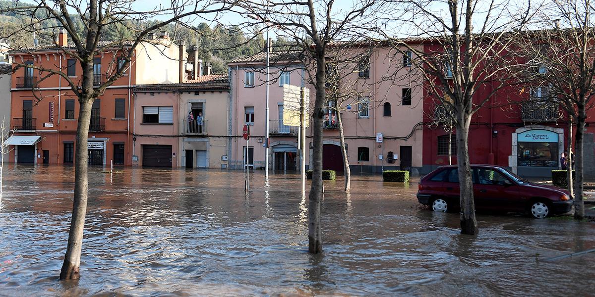 Tormenta Gloria deja al menos 13 muertos y 10 desaparecidos en España