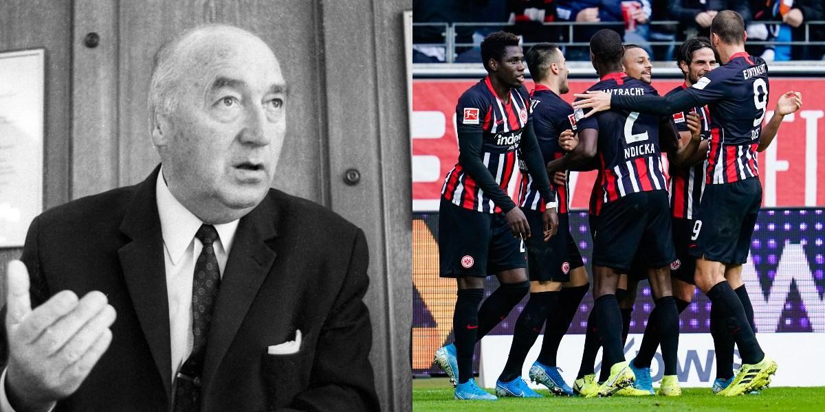 Equipo alemán revocará título honorífico a expresidente del club que fue un oficial nazi