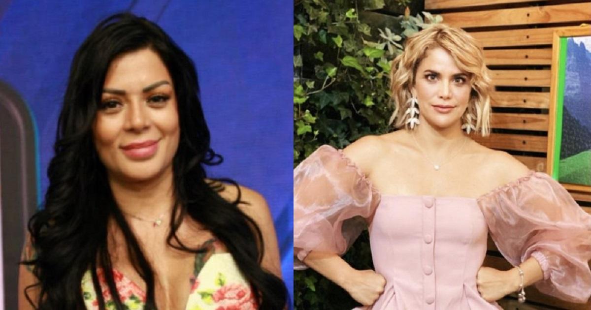 ¿Le volvieron a ofrecer a Marbelle el puesto que le quitaron a Adriana Lucía en reality?