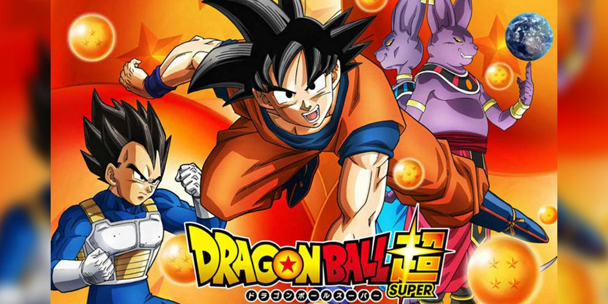 dragon ball super canal 1 exclusiva en colombia