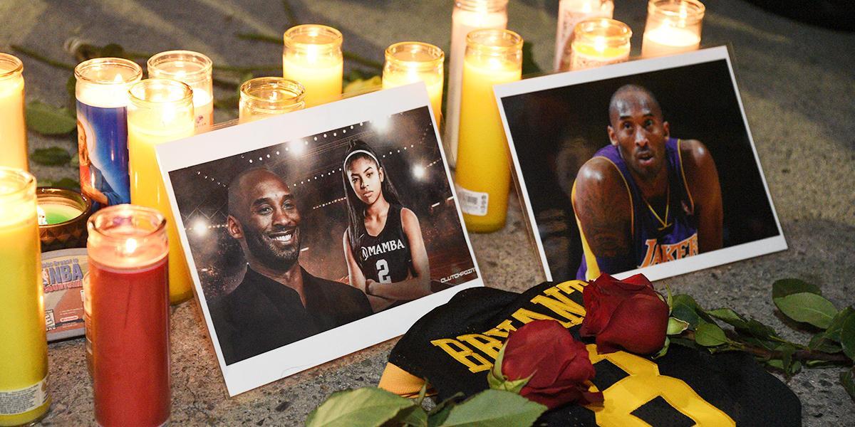 Pastor niega haber pedido US$ 50 millones para revivir a Kobe Bryant, pero asegura que sí ha resucitado personas