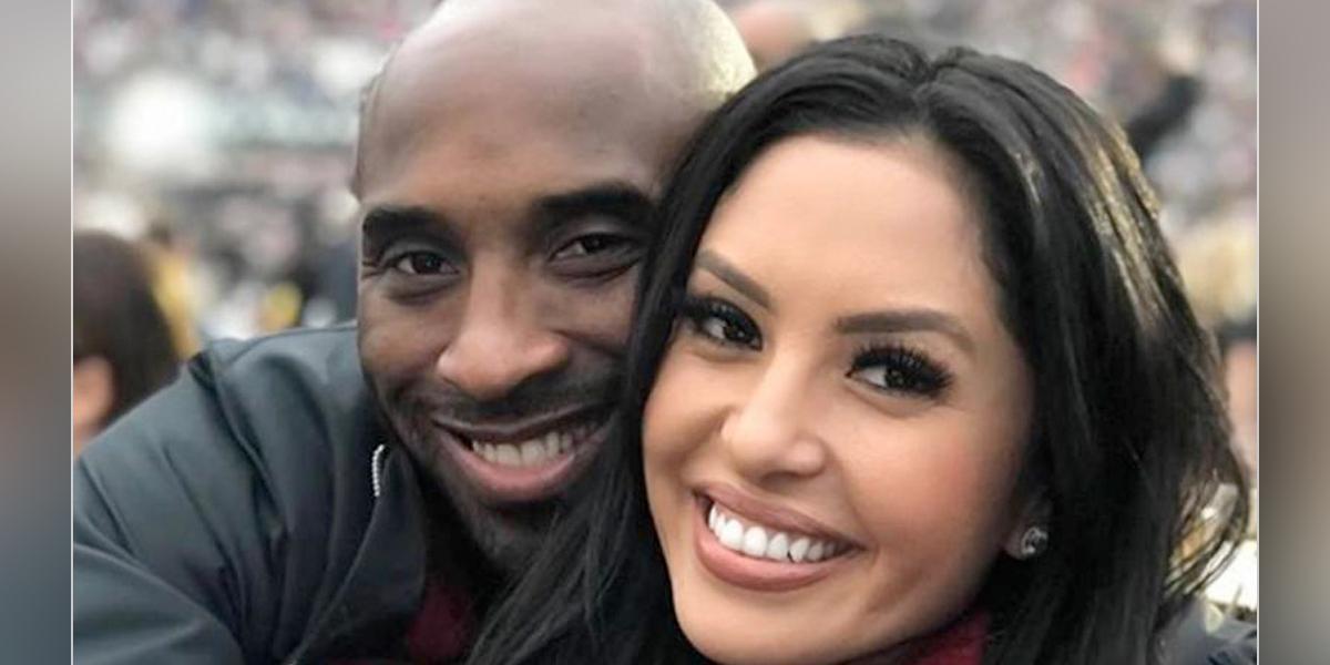Ella es Vanessa, la esposa de origen latino por la que Kobe Bryant aprendió a hablar español