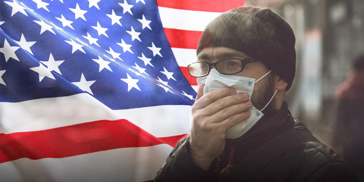 Estados Unidos confirma cinco casos de coronavirus