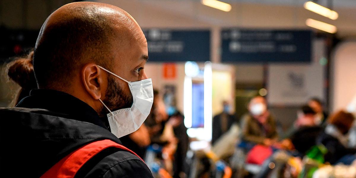 Un nuevo caso incrementa a cinco los contagios de 'Virus de Wuhan' en Australia